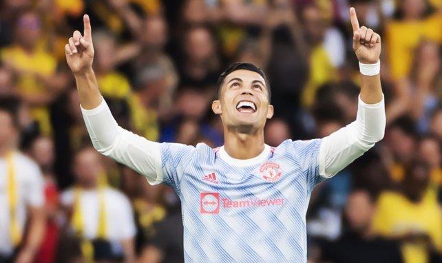 Los planes de Cristiano Ronaldo en el MU