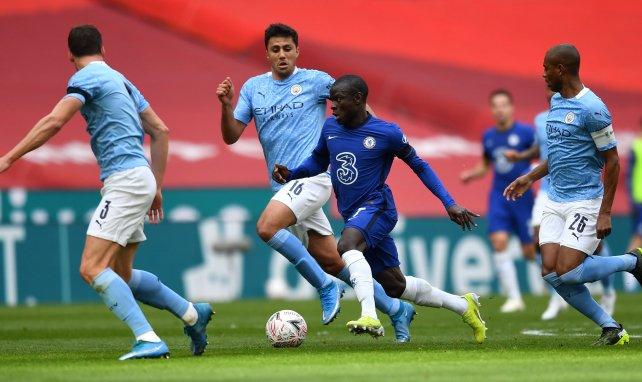 FA Cup | El Chelsea supera al Manchester City y jugará la gran final