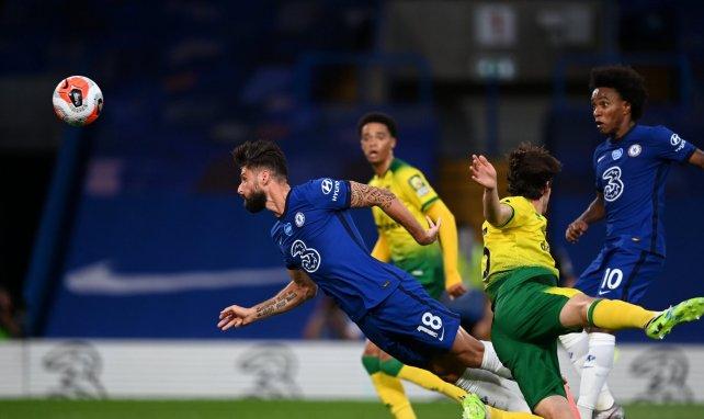 Premier | El Chelsea supera al Norwich City por la mínima