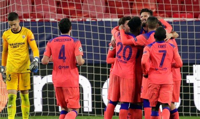 Sevilla - Chelsea | Las reacciones de los protagonistas