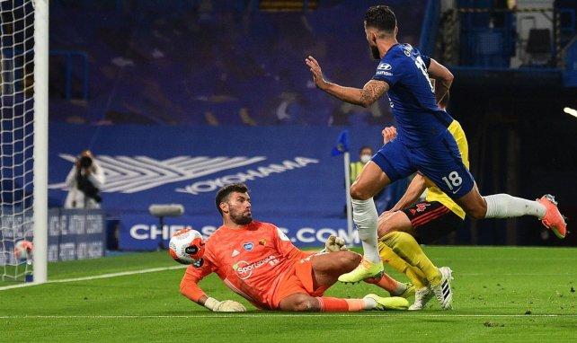 Premier | El Chelsea supera al Watford