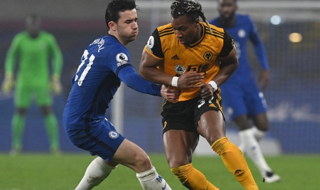 Adama Traoré tiene un nuevo admirador en la Premier League