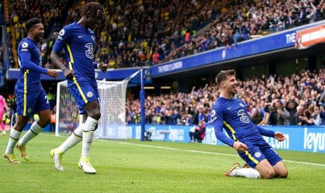 Premier League | El Chelsea no tiene piedad del Norwich