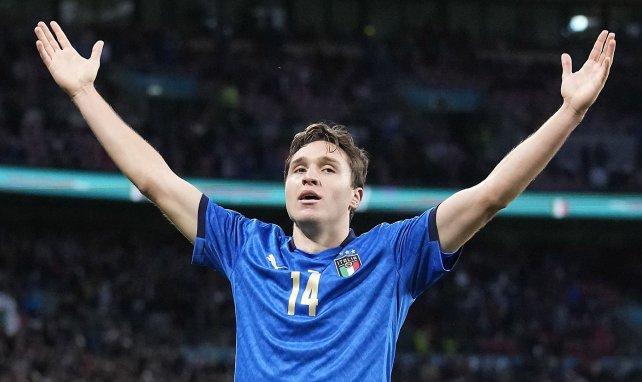 Juventus | Rechazados 100 M€ por un internacional italiano