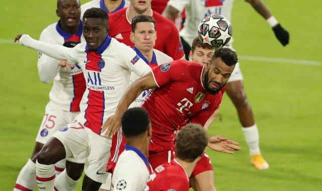 Bayern Múnich | La renovación de Choupo-Moting, al caer