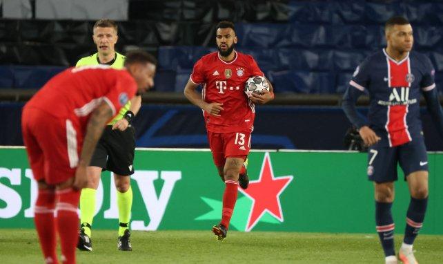 Liga de Campeones | Un gran PSG resiste al Bayern Múnich y se mete en semifinales