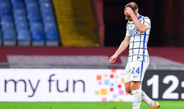 Christian Eriksen, un objetivo inalcanzable para el Leicester City