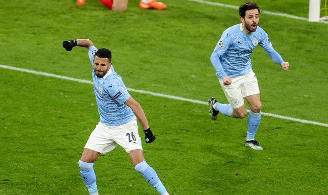Liga de Campeones | El Manchester City supera al BVB y avanza a semifinales