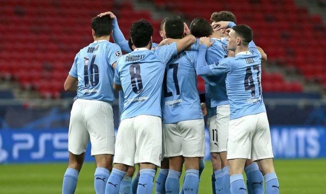 FA Cup   Gündogan y De Bruyne guían al Manchester City a semifinales