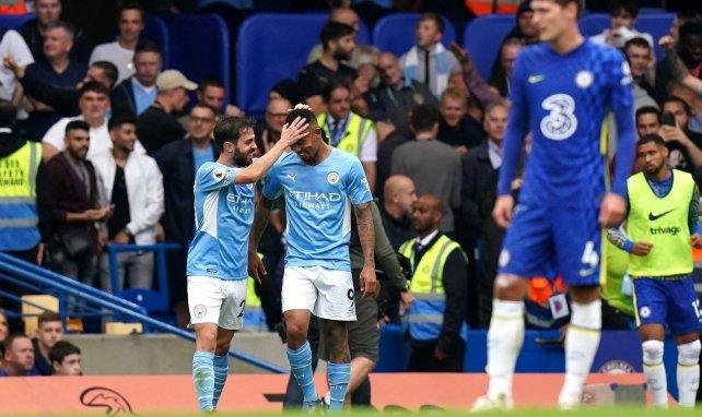 Premier | El Manchester City se venga del Chelsea, derrota en casa del Manchester United