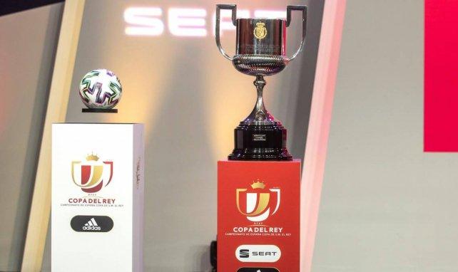 Copa del Rey   Los emparejamientos de octavos de final