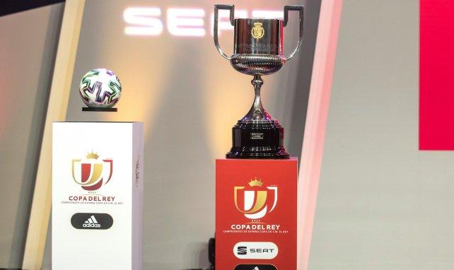 Copa Del Rey Los Emparejamientos De 1 64 De Final