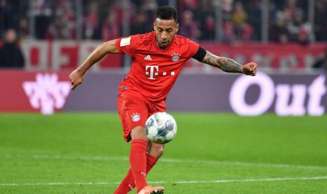 ¿Un futuro lejos del Bayern Múnich para Tolisso?