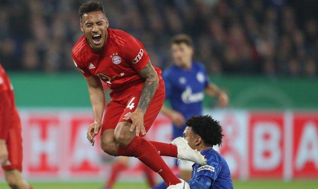 El PSG tiene un objetivo en el Bayern Múnich