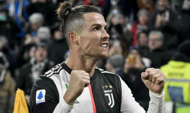 Así pudo el AC Milan fichar a Cristiano Ronaldo