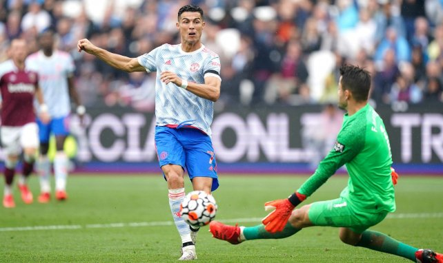 La madre de Cristiano Ronaldo le quiere en el Sporting de Portugal