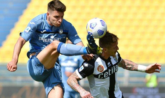 El Tottenham llega a un acuerdo con el Atalanta por Cristian Romero