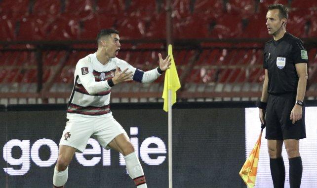 La millonaria oferta del Manchester United para convencer a Cristiano Ronaldo