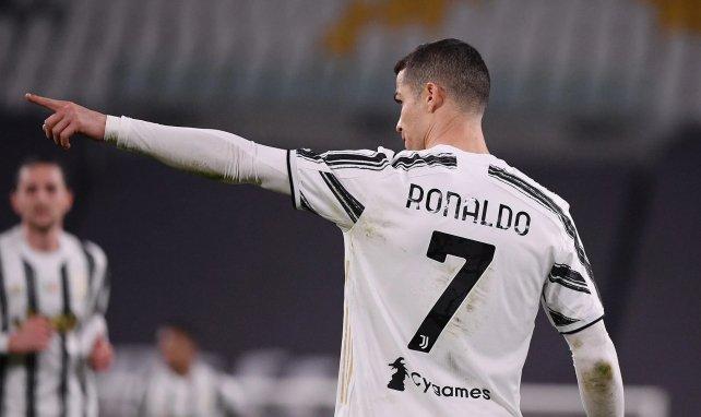 Las alternativas de la Juventus para suplir a Cristiano Ronaldo