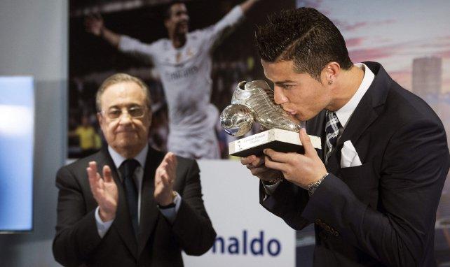Real Madrid | La sombra de Cristiano Ronaldo es alargada