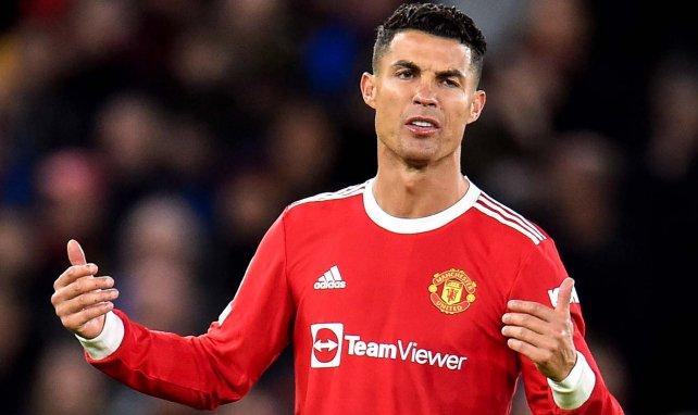MU | La reflexión de Cristiano Ronaldo tras la humillación ante el Liverpool