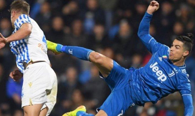 Juventus | La decisión de Cristiano Ronaldo