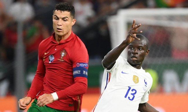 Eurocopa | Francia, Alemania y Portugal avanzan a los cruces