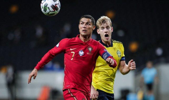 El PSG no se olvida de Cristiano Ronaldo