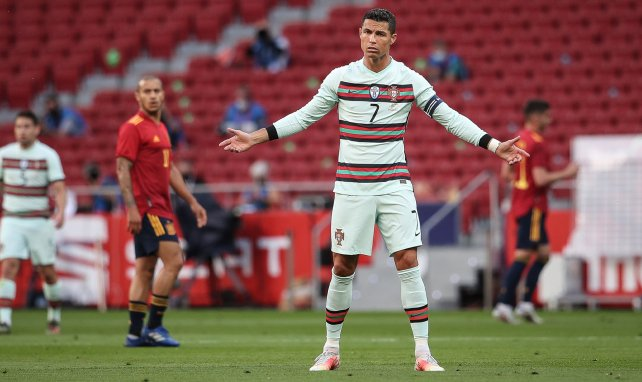 Juventus | Giro radical en el futuro de Cristiano Ronaldo