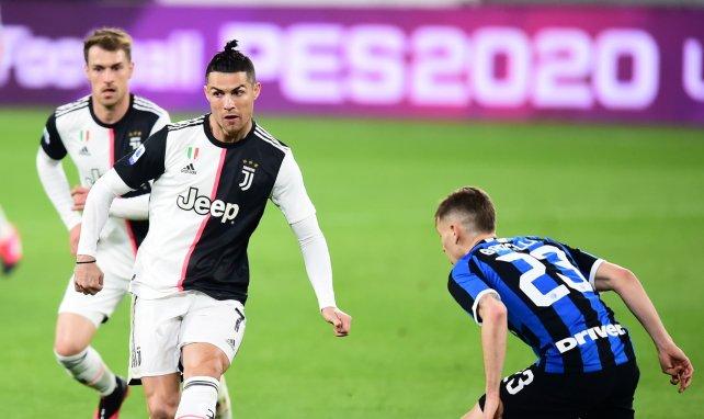 La Juventus de Turín sigue en vilo por Cristiano Ronaldo