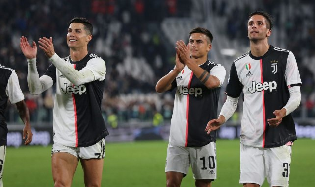 La Juventus pone las cosas claras con Cristiano Ronaldo