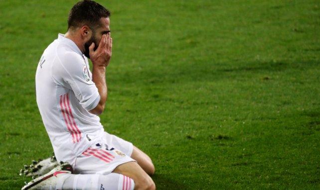 Real Madrid | Los elogios de Dani Carvajal a Zinedine Zidane