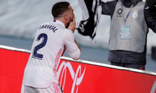 Real Madrid | Dos buenas noticias para la eliminatoria ante el Chelsea