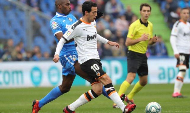 Dani Parejo desembarca en el Villarreal