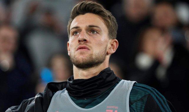 La AS Roma quiere pescar en la Juventus