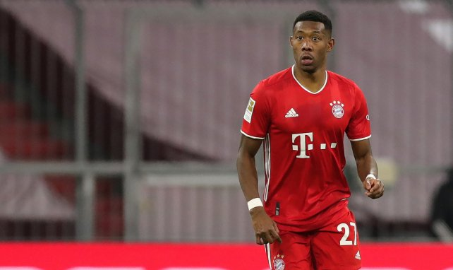 Real Madrid | La puja por David Alaba sigue abierta