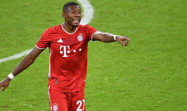 El Bayern Múnich no encuentra la forma de renovar a David Alaba