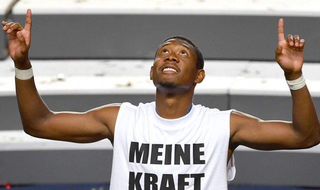 La oferta que puede marcar el futuro de David Alaba en el Bayern Múnich
