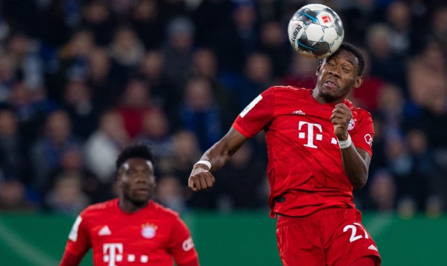 Fichajes Real Madrid | David Alaba, Marcelo y un efecto dominó