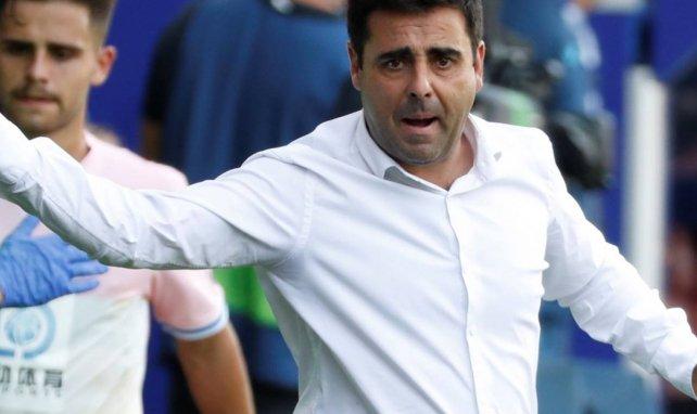 El Sporting de Gijón se hace con un jugador del Deportivo Alavés