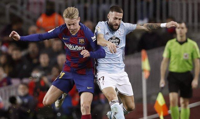 El Girona apuntala su retaguardia