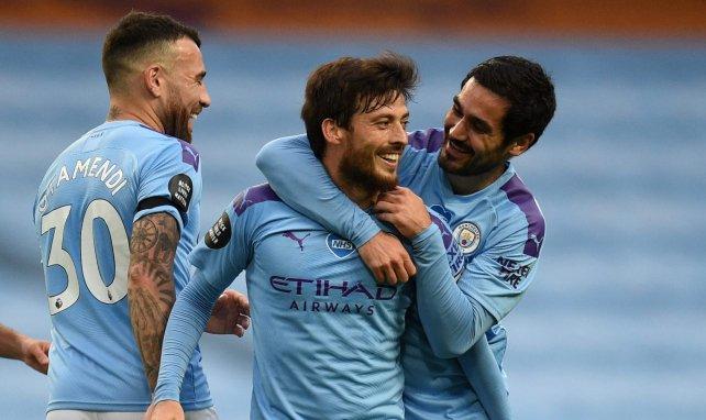 La Lazio teme una espantada de David Silva