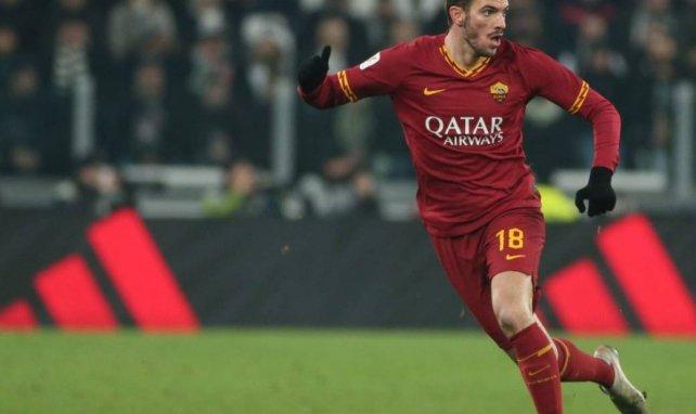 La AS Roma pretende blindar a Davide Santon