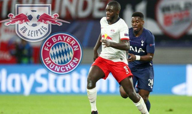 El Bayern Múnich acerca posturas con Dayot Upamecano