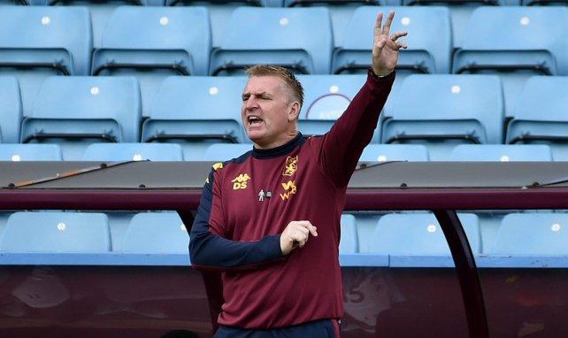 ¿Un futuro lejos del Aston Villa para Dean Smith?