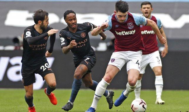 El West Ham United se cierra en banda por Declan Rice