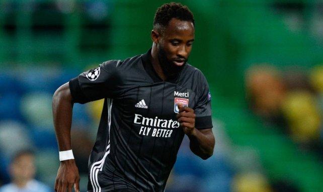Moussa Dembélé jugará en el Atlético de Madrid