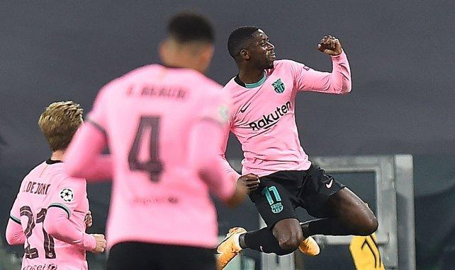 El Manchester United no hará locuras por Ousmane Dembélé