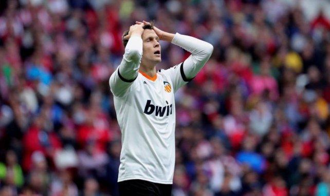 Denis Cheryshev trastoca los planes del Valencia