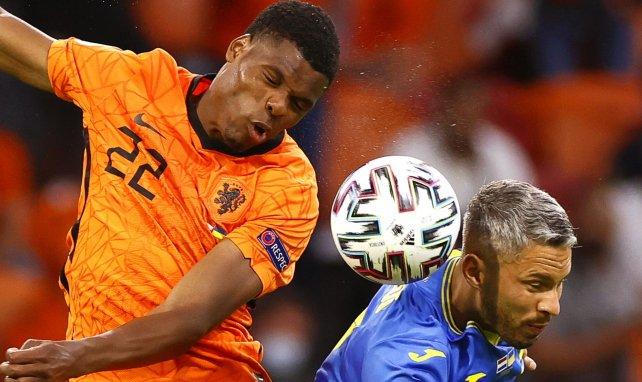 El Inter sigue buscando a su carrilero diestro